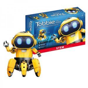 CIC – Tobbie The Robot
