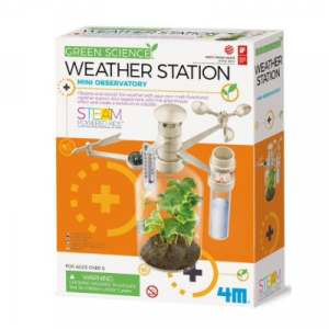 4M Weather Station