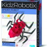 4M Spider Robot