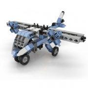 ENG Inventor - 12 Models of Aircraft