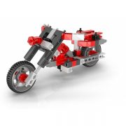 ENG Inventor - 12 Models of motorbikes