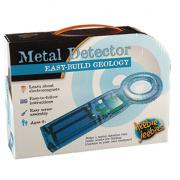 Metal Detector Easy build