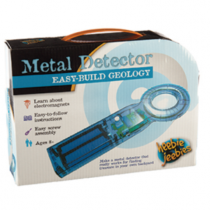 Metal Detector Easy build