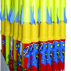 Johnco EVA Pump Rocket