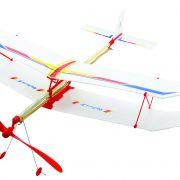 Johnco Skytouch 2 Rubber Band Plane