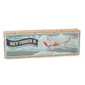 Johnco Skytouch 2 Rubber Band Plane