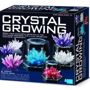 4M-Crystal growing kit