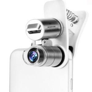 60X Microscope
