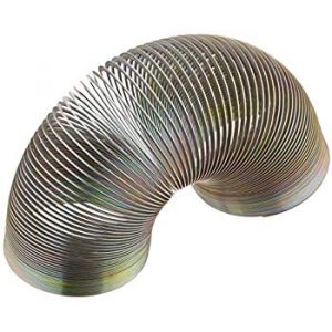 35MM METAL MINI SIZE SLINKY