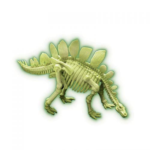 4M Stegosaurus Dinosaur DNA