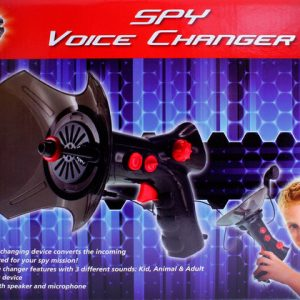 SPY Tech - Spy-on Voice Changer