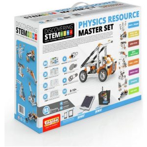 Engino STEM Physics Master Set