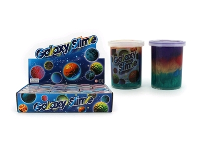 SLIME - GALAXY THEME - 65G