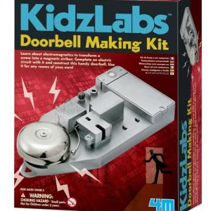 4M-Doorbell Making kit