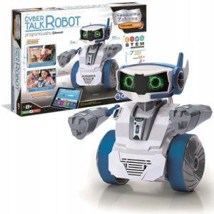 Cyber talk Robot