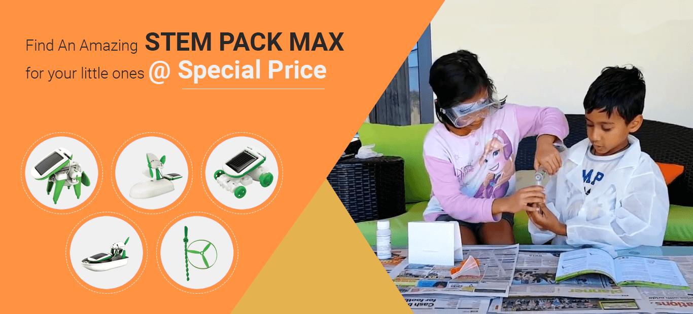 STEM-Pack-Max