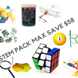 STEM pack Max