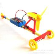 DIY Racing car F1