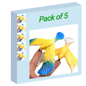 Balance Bird - Pack of 5