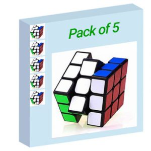 Rubix Cube - Pack of 5