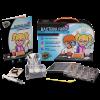 Bacteria Farm kit