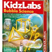 4M - Kidz labs Bubble Science