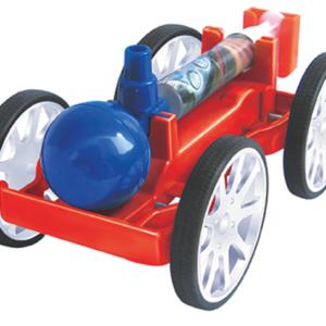 Aero Car