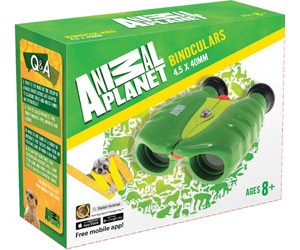 Animal Planet - 4.5x 40mm Binoculars