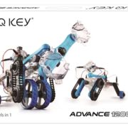 IQ.KEY Advance 1200