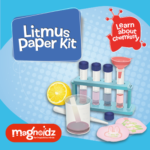 Litmus PAPER Science Kit