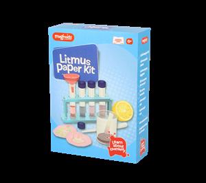 Litmus PAPER Science Kit