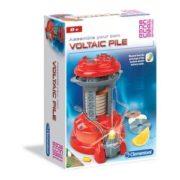 Voltaic Pile