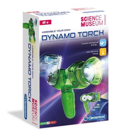 Dynamo torch