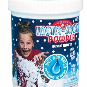 100 Gram Snow Jar