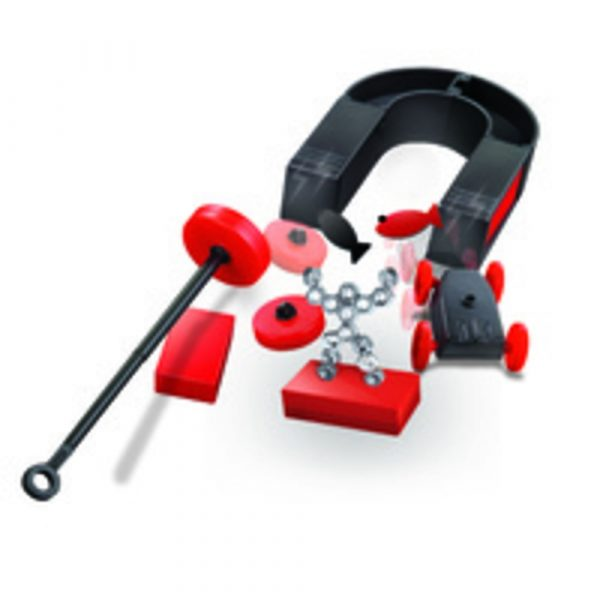 4M STEAM Powered kids - Magnet Exploration1