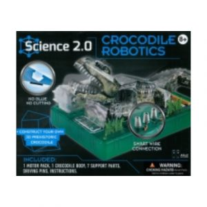Crocodile Robotics Science 2.0