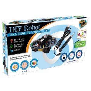 DIY Robot Combo