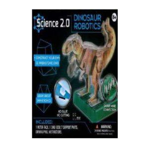 Dinosaurs Robotics Science 2.0