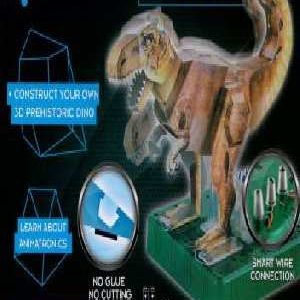 Dinosuars Robotics Science 2.0