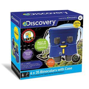 Discovery Kids - Binoculars