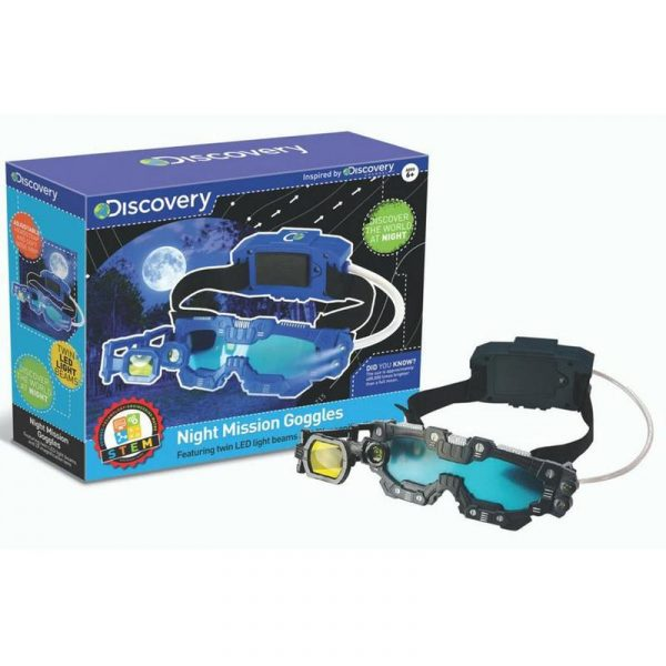 Discovery kids – Night Mission Goggles
