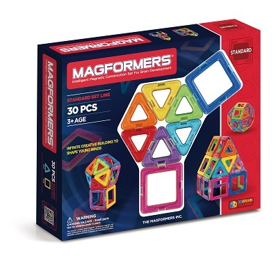 Magformers 30 Set