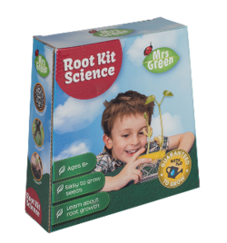Root Science Kit4
