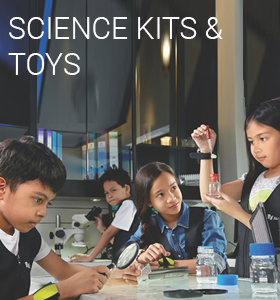 SCIENCE KITS & TOYS