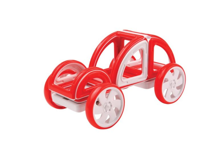 My First Buggy Car Set_Red 14P1