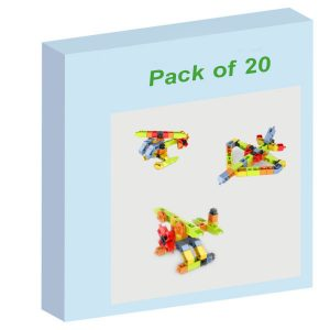 Pico Spinners - Pack of 20