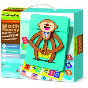 4M - Thinking Kits - Math Monkey1
