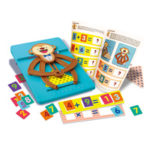 4M - Thinking Kits - Math Monkey3