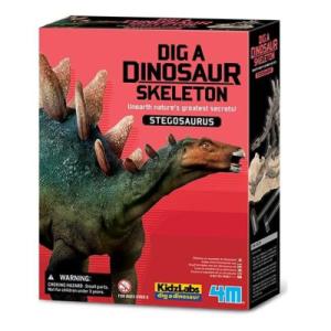 4M - Dig a Dinosaur - Stegosaurus