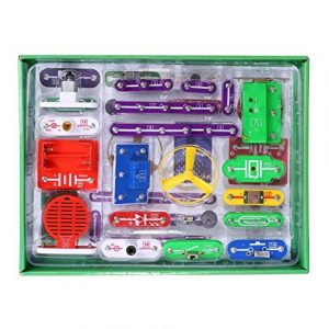 Smart Electronic kit 355 models